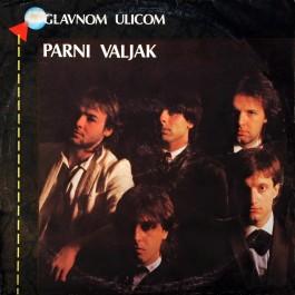 Parni Valjak Glavnom Ulicom CD