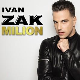 Ivan Zak Milion CD