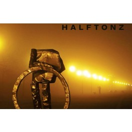 Halftonz Like Guardians Of Time CD