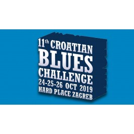 Razni Izvođači Croatian Blues Challenge 2009-2018 Winners & Travellers CD2