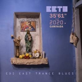 Edi East Trance Blues 3561 Iz 2020 Caminada CD
