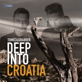 Tomec & Grabber Deep Into Croatia CD