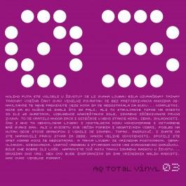 Razni Izvođači Aq Total Vinyl 03 LP/MP3