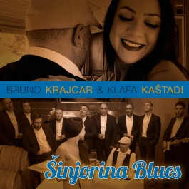 Bruno Krajcar Šinjorina Blues MP3