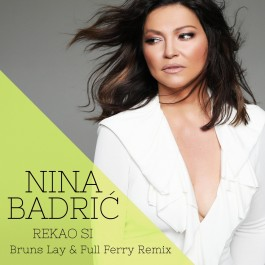 Nina Badrić  MP3