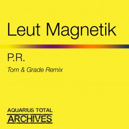 Leut Magnetik  MP3
