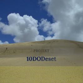 Projekt 10DODeset MP3