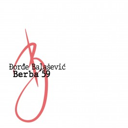 Đorđe Balašević Berba 59 MP3