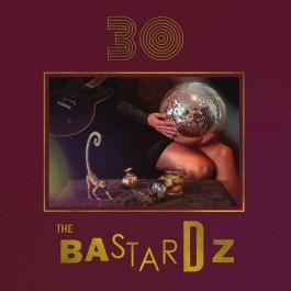 Bastardz Bastardz 30 CD