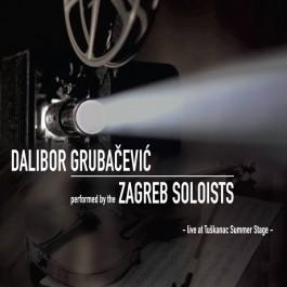 Dalibor Grubačević I Zagrebački Solisti Live At Tuškanac Summer Stage LP