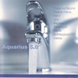 Razni Izvoači Aquarius 50 MP3