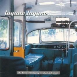 Razni Izvoači Lagano Lagano2000 2of3 MP3