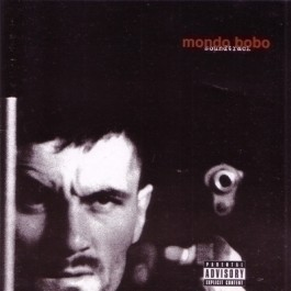 Soundtrack Mondo Bobo CD/MP3