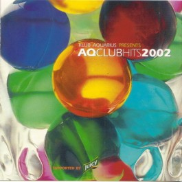 Razni Izvođači Aq Club Hits 2002 CD/MP3