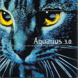 Razni Izvođači Aquarius 3.0 CD/MP3