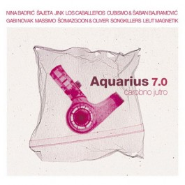 Razni Izvođači Aquarius 7.0 Čarobno Jutro CD/MP3