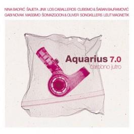 Razni Izvođači Aquarius 7.0 Čarobno Jutro CD/MP3