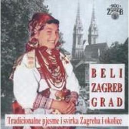 Razni Izvođači Zagreb Fest 11 CD
