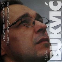 Razni Izvođači Dalibor Bukvić Djela, Works CD/MP3