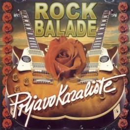 Prljavo Kazalište Rock Balade CD