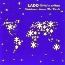 Lado Božić U Svijetu CD/MP3