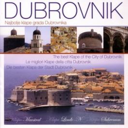 Razni Izvođači Dubrovnik CD/MP3