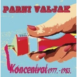 Parni Valjak Koncentrat 1977-1983 CD
