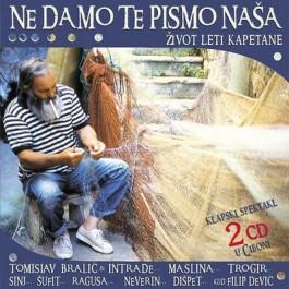 Razni Izvođači Ne Damo Te Pismo Naša-Cibona CD2/MP3
