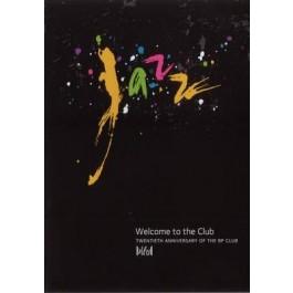 Razni Izvođači Welcome To The Club 20Th Anniversary Of The Bp Club DVD