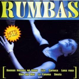 Various Artists Rumbas CD