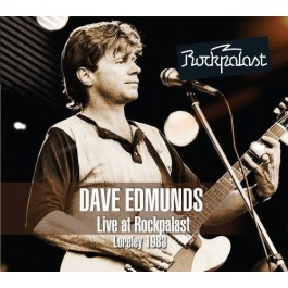 Dave Edmunds Live At Rockplast, Loreley 1983 DVD+CD