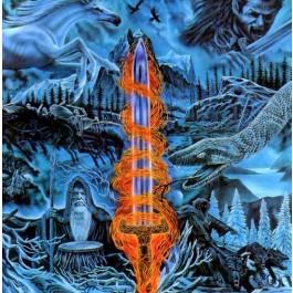 Bathory Blood On Ice CD
