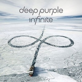 Deep Purple Infinite Limited Edition CD+DVD
