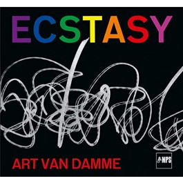 Art Van Damme Ecstasy CD