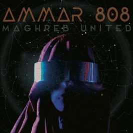 Ammar 808 Maghreb United CD