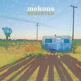 Mekons Deserted LP