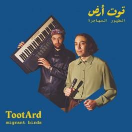 Tootard Migrant Birds CD