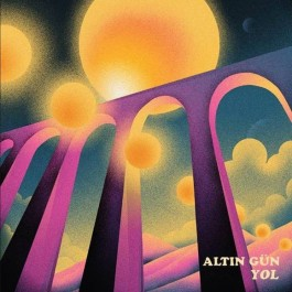 Altin Gun Yol CD