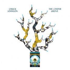Chuck Johnson Cinder Groove CD