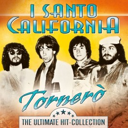 I Santo California Tornero Ultimate Hit-Collection CD2