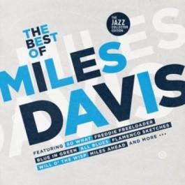 Miles Davis The Best Of CD2