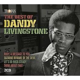 Dandy Livingstone Best Of CD2