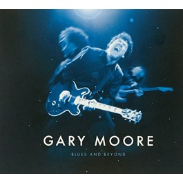 Gary Moore Blues And Beyond CD2