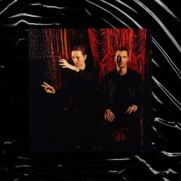 These New Puritans Inside The Rose CD