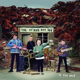Cranberries In The End Colored LP