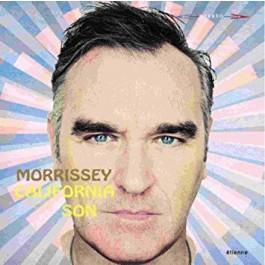 Morrissey California Son CD