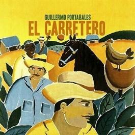 Guillermo Portabales El Carretero LP