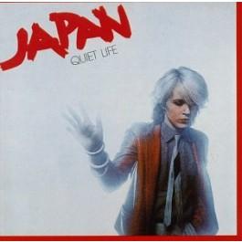 Japan Quiet Life Remaster CD