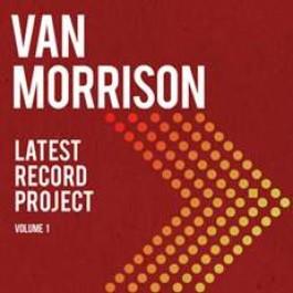 Van Morrison Latest Record Project Vol.1 LP3