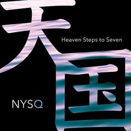 New York Standards Quartet Heaven Steps To Seven CD